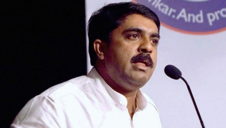 Goa Assembly Session: नेवऱ्यातील खाजन नष्ट होईल