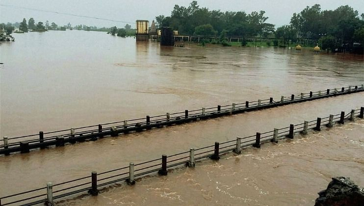 Monsoon Update: Landslide