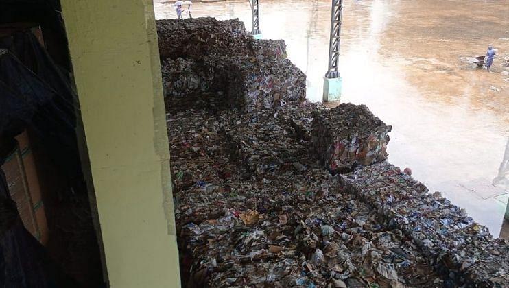 Goa : होंडा इंडस्ट्रीयल इस्टेट दुर्गंधी विरोधात स्थानिकांच आंदोलन