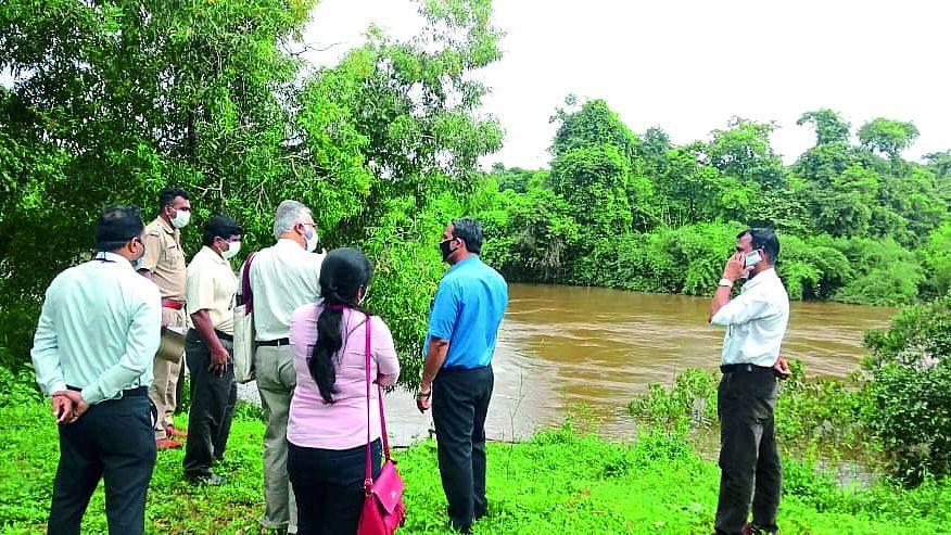 Goa : दुर्घटना रोखण्यासाठी जनजागृती