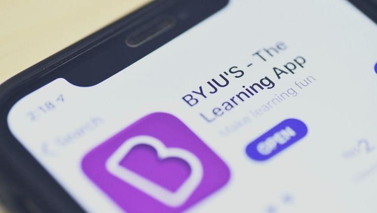 Byju's ने 3,729 कोटी रुपयाला खरेदी केली अमरिकेची ही मोठी कंपनी