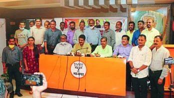 Goa: शिक्षकांना सक्षमपणे कार्यरत ठेवण्यासाठी भाजपचा स्वतंत्र विभाग