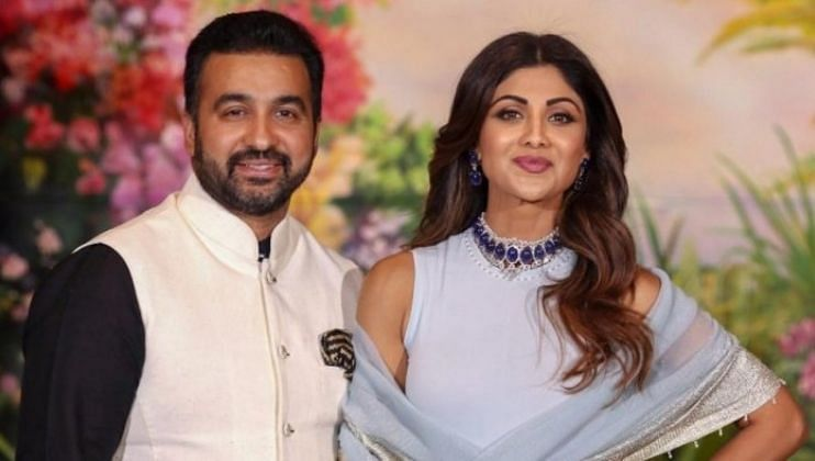 Raj Kundra was arrested by Mumbai Police on Monday in pornography case