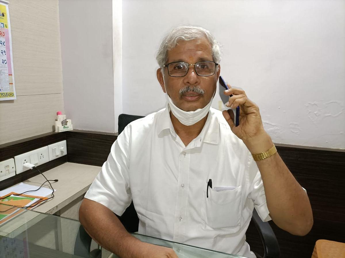 Goa: माजी मंत्री राजेंद्र आर्लेकर यांची हिमाचल प्रदेशच्या राज्यपालपदी नियुक्ती