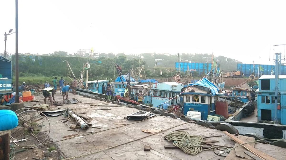 Goa Monsoon: राज्यात तीन दिवस मुसळधार,हवामान खात्याचा 'यलो अलर्ट'
