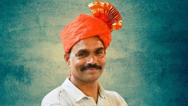 गोवा फोरवर्ड पार्टीचे अध्यक्ष विजय सरदेसाई सरचिटणीस दुर्गदस कामत सोबत कुककळीचे नगरसेवक उद्देश भिकु नाईक - देसाई (Goa)