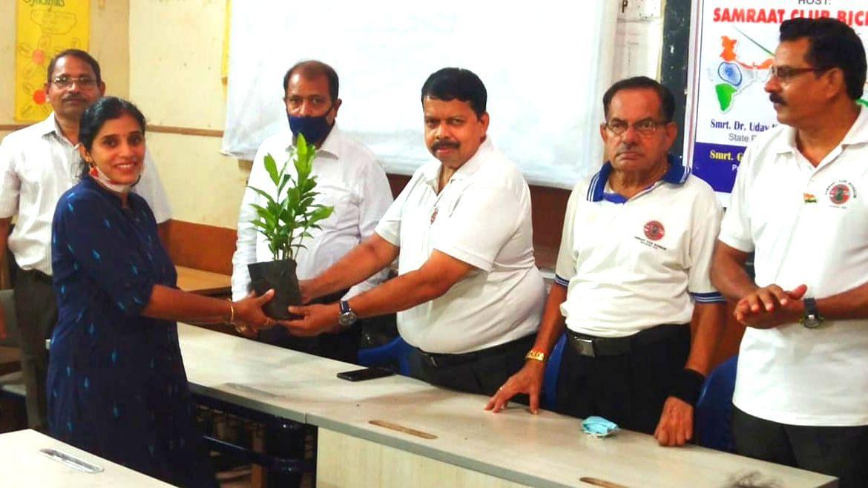 Goa: डिचोलीत 'देश प्रथम' सप्ताहाला प्रारंभ