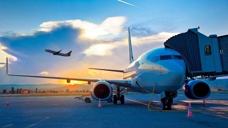 गोवा विमानतळावर वाढतेय प्रवाशांची 'लाट'!