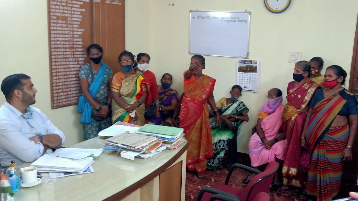 Goa: डिचोलीत परप्रांतीय विक्रेत्यांच्या दादागिरी रोखू