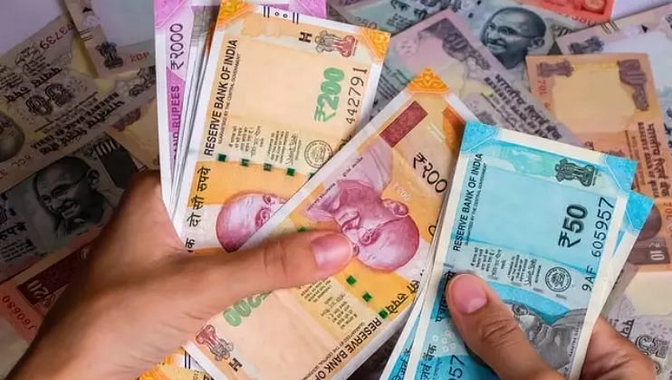 GDP growth on high in financial year 2021-22