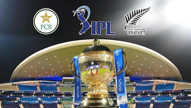पाकिस्तान क्रिकेटचा मास्टर देखील बीसीसीआय आहे, भारतीय क्रिकेट नियामक मंडळच (BCCI) पाकिस्तान क्रिकेटला चालवत आहे.