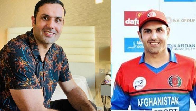 अशरफ घनींसोबत 'हा' क्रिकेटपटू सुद्धा अफगाणिस्तान सोडून पळाला