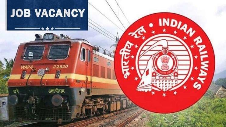 Indian Railway Recruitment: 1 डिसेंबरपर्यंत करता येणार 1600 पदांसाठी अर्ज