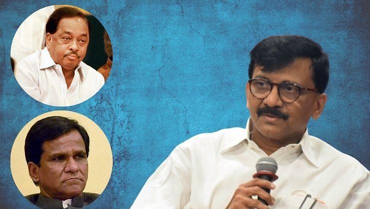 BJP indifferent for Maratha reservation: Ashok Chavan
