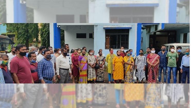 Goa Crime: युवतीला ढकलल्या प्रकरणी फोंड्यातील युवकाला अटक