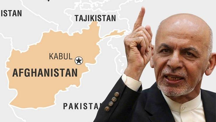 Taliban Attacks in  Kandahar