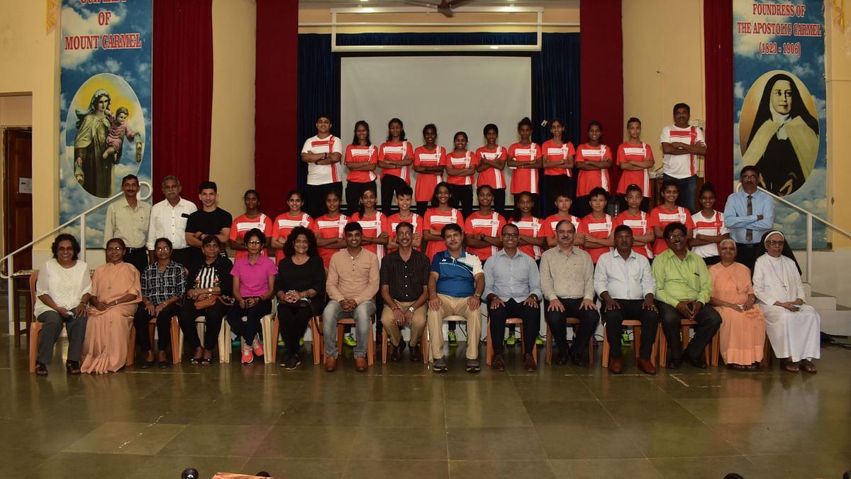 Australian defender Dylan Fox in FC Goa