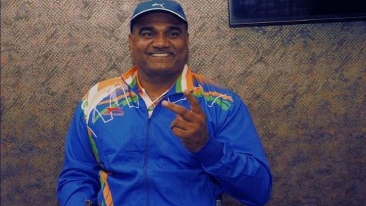 Tokyo Paralympics: म्हणून विनोद कुमार यांनी गमावले कांस्यपदक