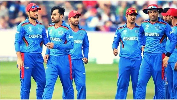 अफगाणिस्तान क्रिकेट कार्यक्रमांबाबत तालिबानचा फर्मान जारी