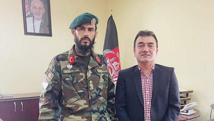 अफगाणिस्तान सरकारच्या माध्यम प्रमुखांची तालिबानकडून हत्या
