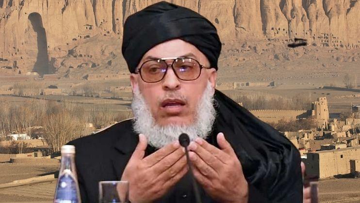 'या' तालिबानी नेत्याचं काय आहे भारतीय कनेक्शन; जाणून घ्या