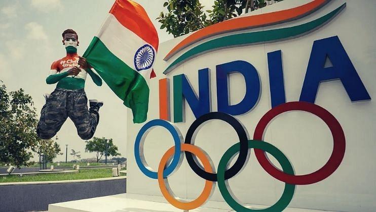 Tokyo Olympics: भारताची सप्तपदी!