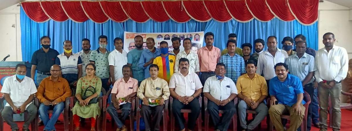 Goa BJP: डिचोली भाजप ओबीसी मोर्चा समिती जाहीर