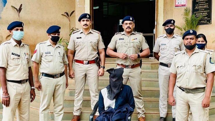 Goa Crime