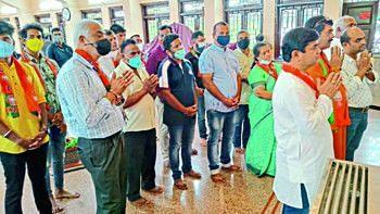 Goa: केपेत भाजपचा सहज विजय
