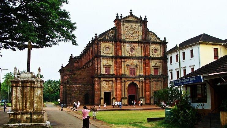 Goa Plan: पर्यटकांसाठी गोव्याच्या वाटा खुल्या