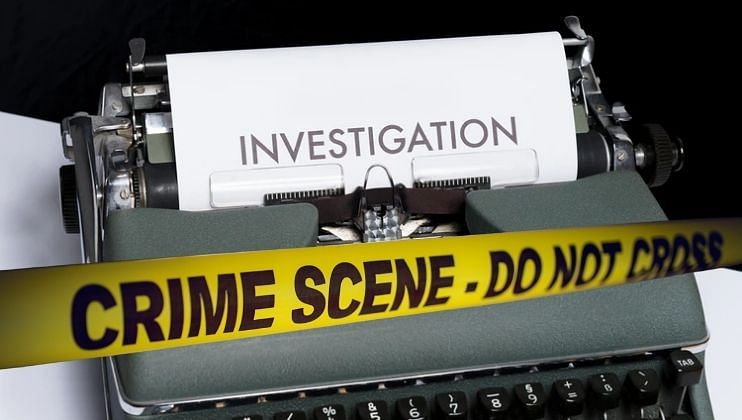 Goa Murder Case