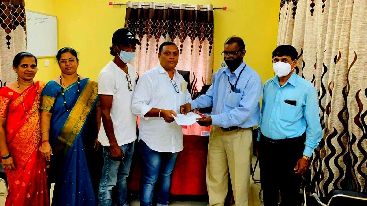 Goa: ओशेल पंचायतीच्या उपसरपंचपदी प्रवीण कोचरेकर