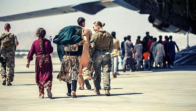 भारताने अमेरिकेसोबत आज मानवरहित हवाई- प्रक्षेपित वाहनांसाठी करार  केला