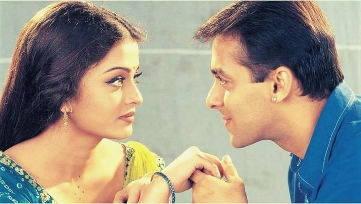 Salman Khan 'या' कारणामुळे ऐश्वर्याच्या आई-वडिलांना नव्हता आवडत