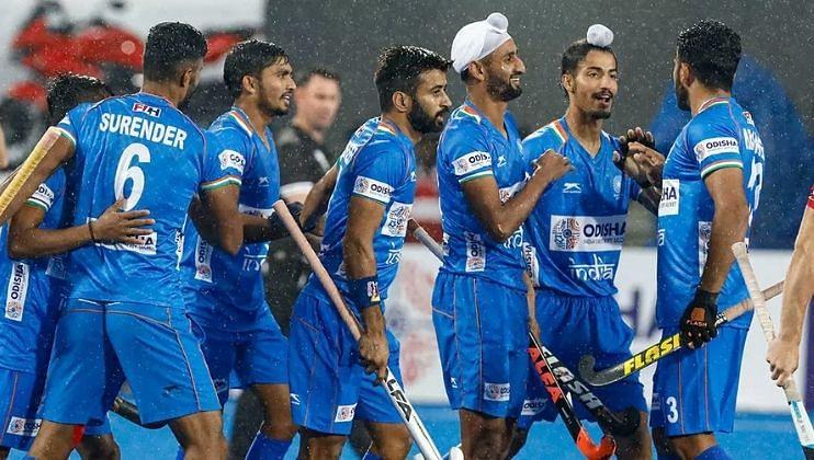 Tokyo Olympics: 41 वर्षांनंतर सुवर्णक्षण, भारताला हॉकीत ब्रॉंझ