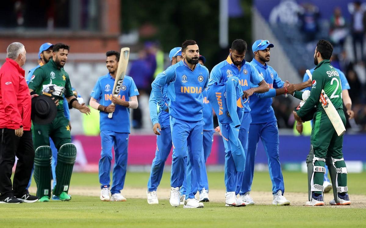 T20 World Cup: भारत पाकिस्तान सामना २४ ऑक्टोबरला; वेळापत्रक जाहीर