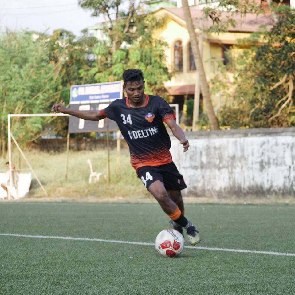 Indian Super League: सेरिनियोचा एफसी गोवास 'गुडबाय'