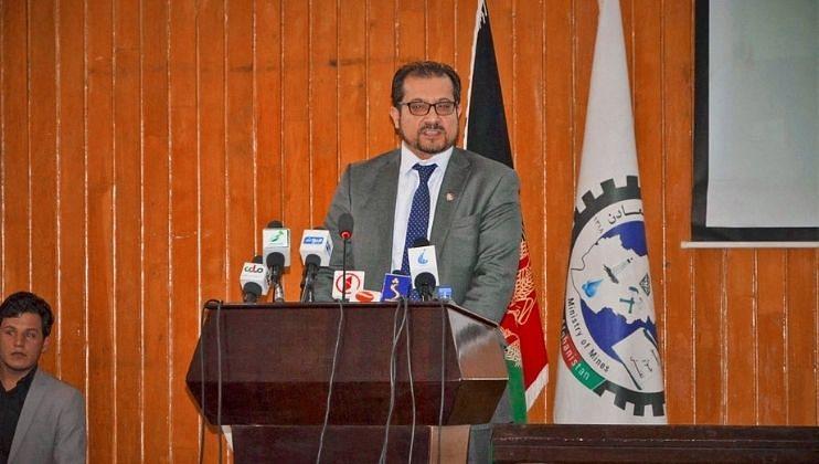 Afghanistanचे मंत्री जर्मनीत विकत आहेत पिझ्झा