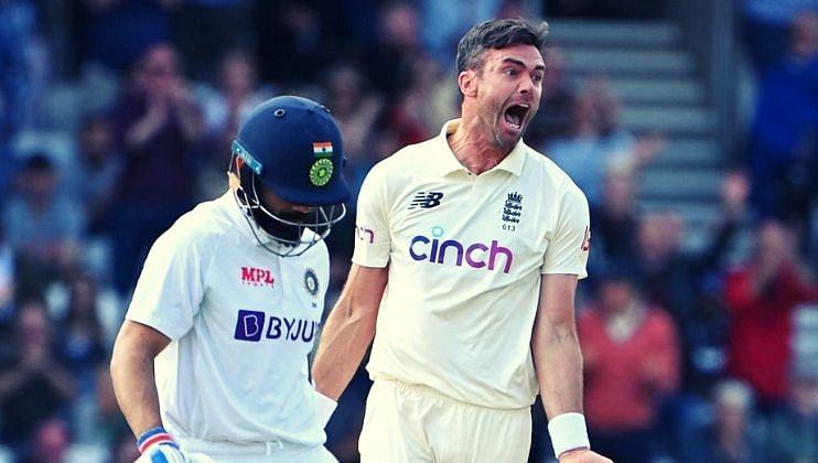ENG vs IND: विराट बाद झाल्यानंतर इंग्लंडच्या चाहत्यांची पुन्हा हुल्लडबाजी