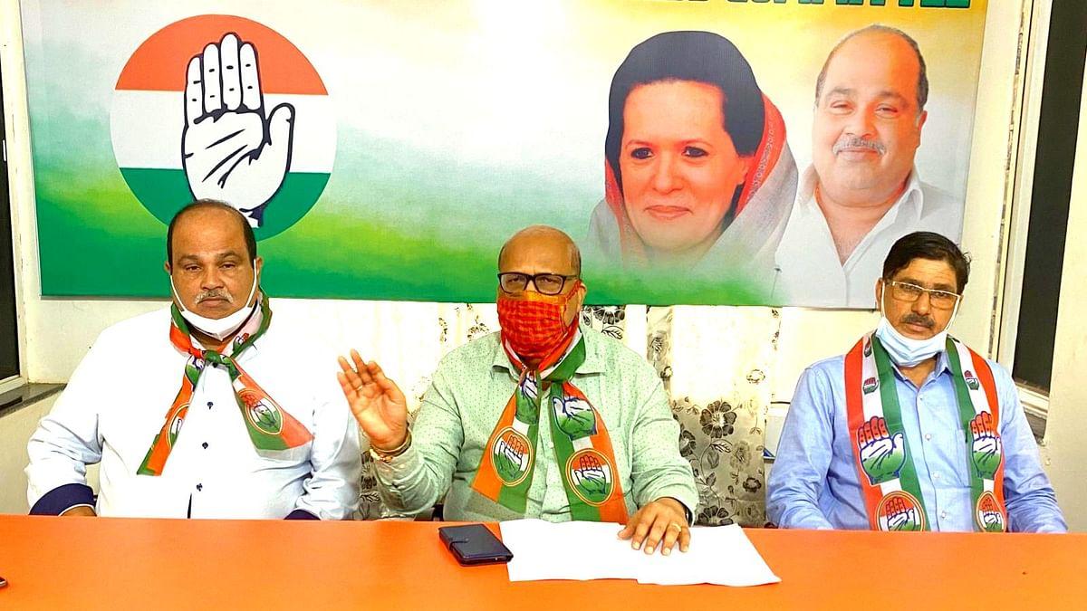 Goa Politics: गोव्यात कायदा आणि सुव्यवस्था ढासळल्याने सरकार बरखास्त करा - दिगंबर कामत