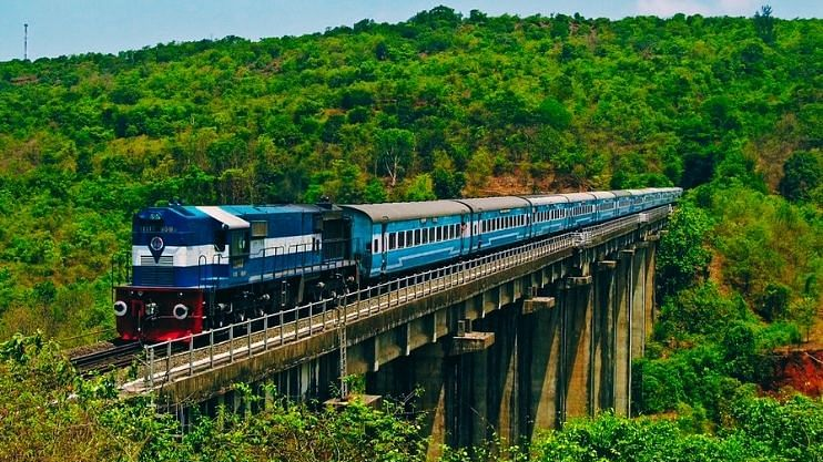 Konkan Railwayला चतुर्थीत चांगला प्रतिसाद