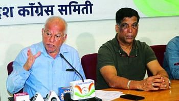 Goa:गोवा केंद्रातील नेत्यांना विकण्याचा डाव
