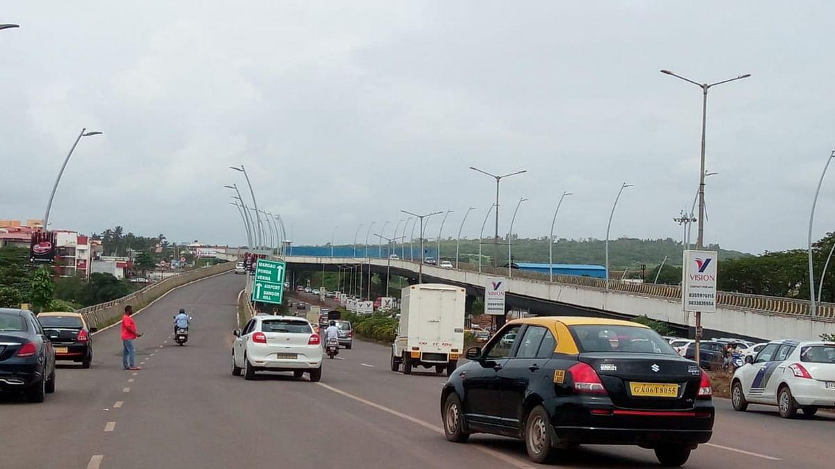 Goa : 'दाबोळी'च्या शहरीकरणाला समस्यांचा विळखा