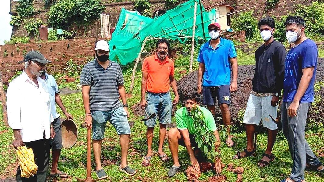 Goa: वृक्षारोपण मर्यादित न ठेवतां नियमीतपणे असावे...