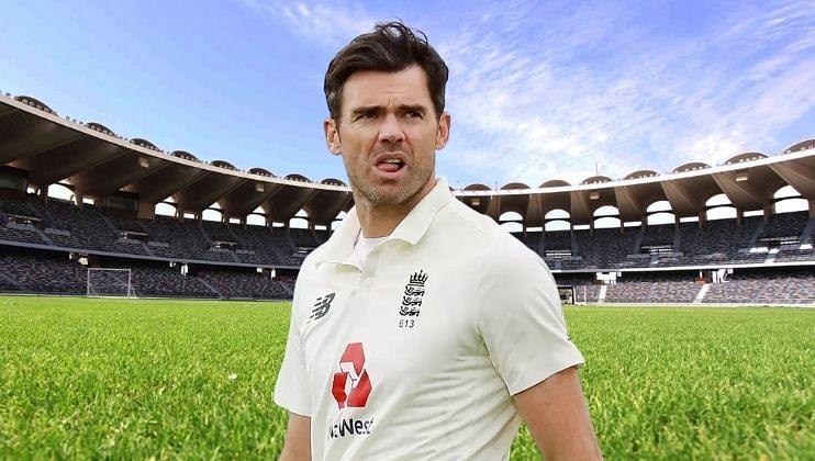 IND vs ENG: जेम्स अँडरसन कसोटी मालिकेनंतर घेणार निवृत्ती?