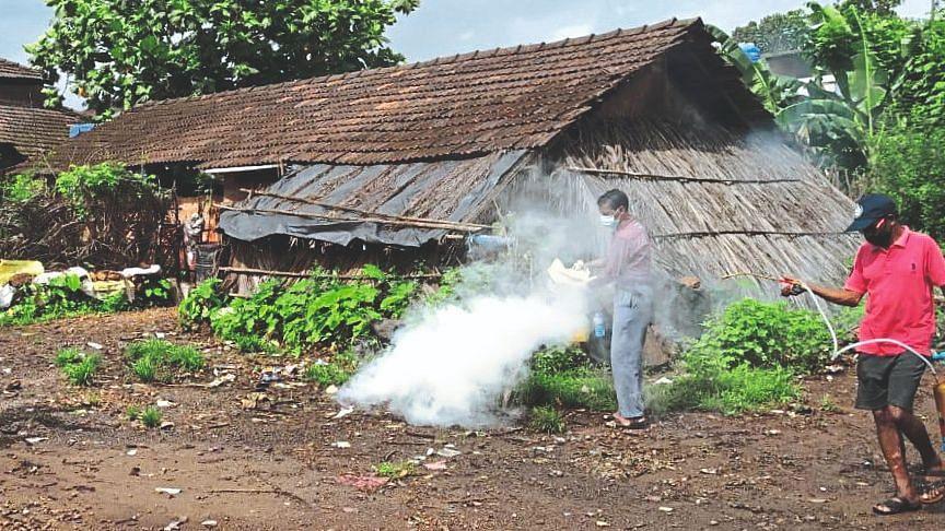 Goa: डिचोलीत डेंग्यूचे ७ रुग्ण