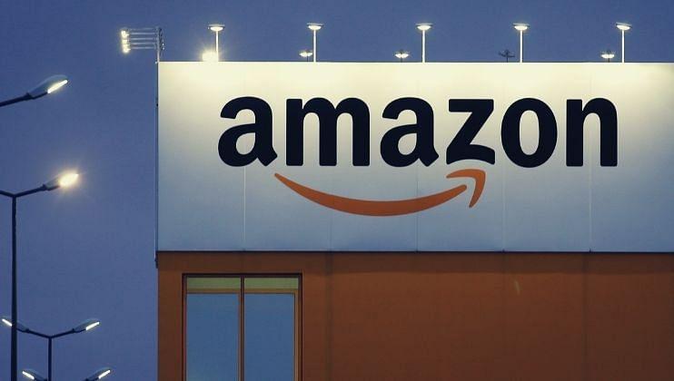 तरुणांसाठी मोठी संधी; Amazon मध्ये तब्बल 1 लाख जागांची भरती