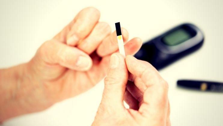 Health Care: का होत आहे लहान वयात  'Diabetes'