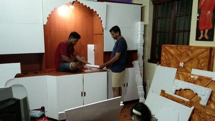 Ganesh Chaturthi: गोव्यात बाप्पाच्या आगमनाची जय्यत तयारी