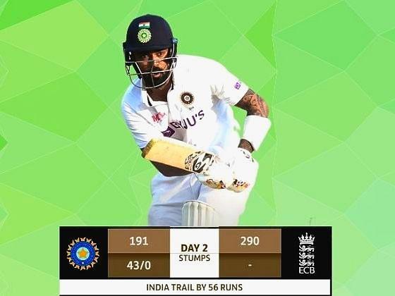 टीम इंडिया (Team India) चौथी कसोटी जिंकेल अशी भविष्यवाणी भारताचे माजी फलंदाज व्हीव्हीएस लक्ष्मण (VVS Laxman) यांनी केली आहे.